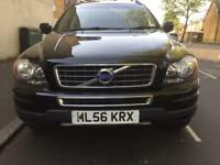 7 Seater Volvo XC90 Automatic, AC Diesel