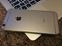 Iphone 6S plus unlocked like new