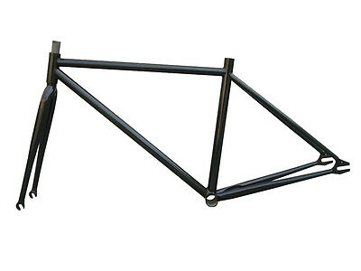 Bicycle Frames - Track Fixed Gear Frameset - Nelo\'s Cycles