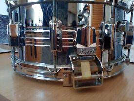 Pearl Professional Series Snare Drum