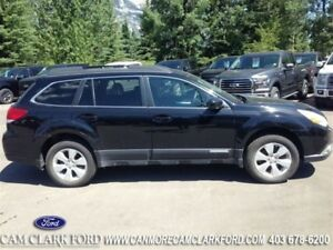 2012 Subaru Outback 2.5i -  Power Seats -  Cruise Control