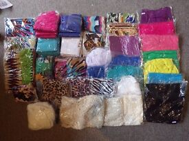Bundle of 50 New Beach Dresses Mixed