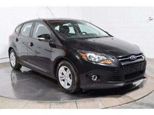 2014 Ford Focus SE SPORT HATCH AC MAGS TOIT