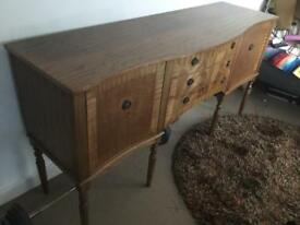 Reproduction dining room sideboard (open to offers)