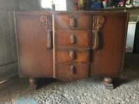 Sideboard 1940's