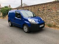 Citroen nemo 1.3 HDI 2014 1 owner from new full service history