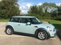 Mini Cooper D in great condition, no road tax, recently had MOT
