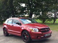 Dodge Caliber 2.0 TD SXT Sport 5dr AWESOME LOOKS, BARGAIN