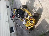 off road go karts