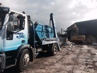 RELIABLE AND UNBEATABLE PRICED SKIP HIRE