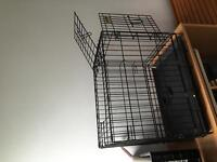 Cage for small animal ( chihuahua, rabbit..)