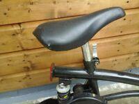 Mini fun bike