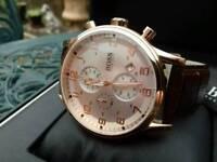Hugo Boss Areoliner Chronograph Watch