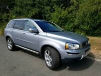 VOLVO XC90 2.4 D5 R-Design Geartronic AWD 5dr 7 seats