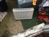 Good quality double panel radiators for sale