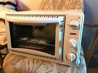 Cooper Compact Oven 8011