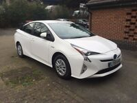 PCO REGISTERED | UBER READY | BRAND NEW 2016 TOYOTA PRIUS ACTIVE (AUTO)