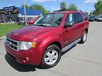 2008 Ford Escape XLT *** 4 X 4 ***