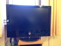 LG 37 inch HD LCD TV available for immediate sale in Edinburgh