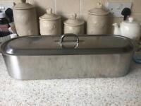 Large fish pan