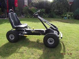 Kids Kettler Go Kart for Sale - Now sold