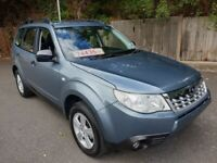 2012 SUBARU FORESTER 2.0 X PETROL, MANUAL, LOW MILES ONLY 43K MILES DRIVES LIKE NEW. VERY CLEAN CAR