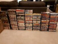 VHS Tapes: Disney Classics, Classic Musicals, WWF/WCW Wrestling (offer expires on Thurs 15th Feb!)