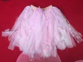 Girls tutu skirt age 5-6 years