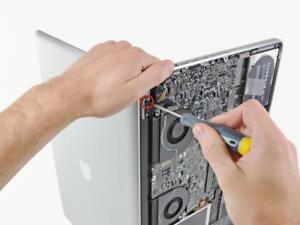 All MacBook, MacBook Pro related Repairs! Board Repair, Liquid Damage, No Power, WE CAN FIX ALL MAC ISSUES. OpenBox!