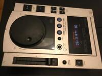 Pioneer cdj 100s. Dj cd deck