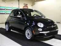 2014 Fiat 500 C CONVERTIBLE LOUNGE AUTO CUIR MAGS