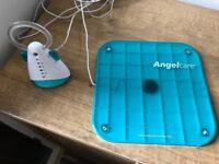 Angelcare heartbeat monitor pad