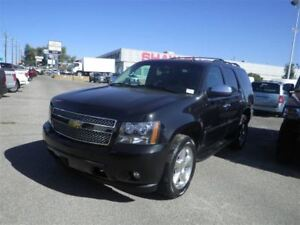 2013 Chevrolet Tahoe LTZ | Leather | Heated Seats | Sunroof