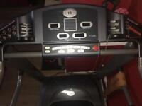 Horizontal Treadmill