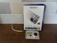 Sony Cyber-shot DSC-W200 Digital Camera