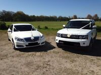 Mercedes Hire, Range Rover Hire, Wedding Car, Prom Car, Chauffeur, Prom Hire, Wedding Hire, prom