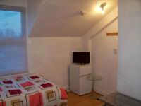 Outstanding Double Room for Single Professional All Bills & Council Tax included SE136HN ZONE 2