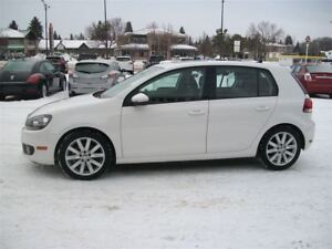 2013 Volkswagen Golf 2.5L Highline (A6)