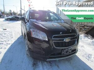 2014 Chevrolet Trax 1LT | BLUETOOTH | POWER SEATS