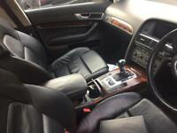 Audi A6 c6 breaking for spares