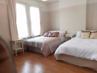 Ladies Prefferred House Lovely Large Double Room to Rent in Croydon, all bills included