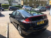 Honda - Insight - Low Mileage - Excellent Condition - Full main Dealer Service History