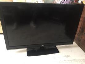 47 inch LG tv
