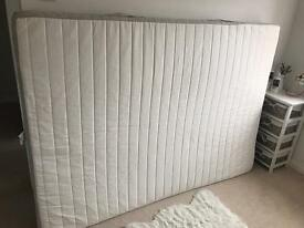 Double Mattress For Sale £50 ONO