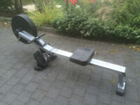 V-fit AR1 (Air Resistance) Rowing Machine