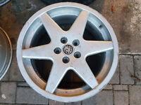 "17"" Vectra B GSi phase one alloys 5x110 pcd Zafira Meriva Corsa Astra SRi GSi turbo VXR"