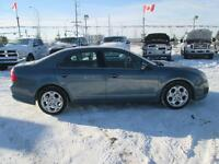 2011 Ford Fusion SEL,4 DOOR,AUTOMATIC