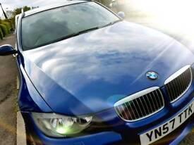 Bmw 335d twin turbo M sport deisel auto luxury fsh