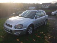 Subaru Impreza 2.0 GX Sport 5dr low mileage ***FULL DEALERSHIP SERVICE HISTORY**
