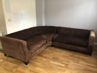 Large Scatterback DFS sofa